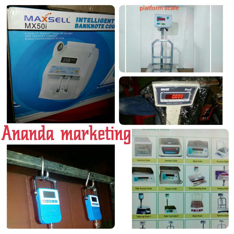 ANANDA MARKETING